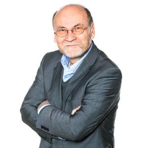 Ing. Josef Millesich – COVID-19-Beauftragter und Location Experte