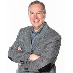 Dr. Marco Mosar – Biologe und Eventexperte seit über 20 Jahren. Ausgebildeter COVID-19-Beauftragter