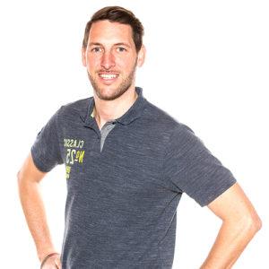 Mario Flieger – Zertifizierter Event-Sicherheitsexperte, COVID-19-Beauftragter und ausgebildeter Event Designer