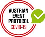 KESCH - Covid Austrian Event Protokoll